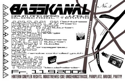 basskanal2009